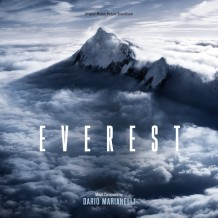 Everest (Dario Marianelli) UnderScorama : Octobre 2015