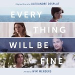 Every Thing Will Be Fine (Alexandre Desplat) UnderScorama : Octobre 2015