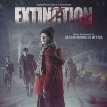 Extinction (Sergio Moure de Oteyza) UnderScorama : Septembre 2015