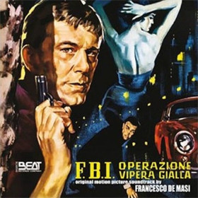 F.B.I. Operazione Vipera Gialla