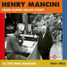 From Glenn Miller Story To The Pink Panther (Henry Mancini) UnderScorama : Août 2015
