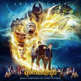 Goosebumps (Danny Elfman) UnderScorama : Novembre 2015