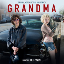 Grandma (Joel P. West) UnderScorama : Septembre 2015