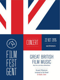 Great British Film Music Concert