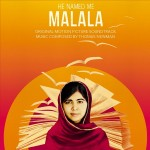 He Named Me Malala (Thomas Newman) UnderScorama : Octobre 2015