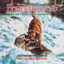 Homeward Bound: The Incredible Journey (Bruce Broughton) UnderScorama : Septembre 2015