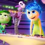 Inside Out (Michael Giacchino) L'aventure intérieure