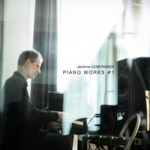 Piano Works #1 (Jérôme Lemonnier) UnderScorama : Mai 2015