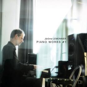 Jérôme Lemonnier - Piano Works 1