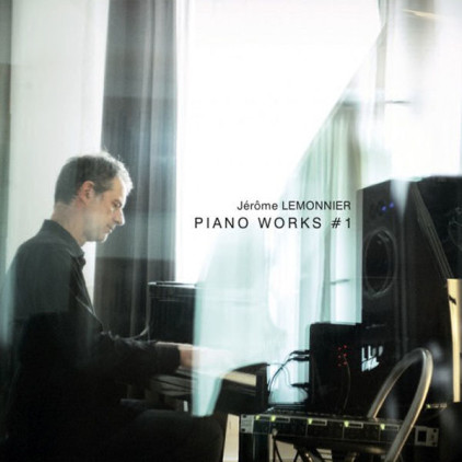 Jérôme Lemonnier - Piano Works 1