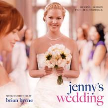 Jenny's Wedding (Brian Byrne) UnderScorama : Septembre 2015