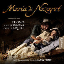 Mary Of Nazareth (Guy Farley)