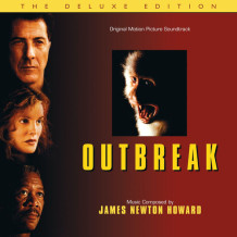 Outbreak (James Newton Howard) UnderScorama : Août 2015