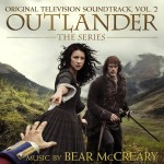 Outlander (Season 1) (Volume 2) (Bear McCreary) UnderScorama : Octobre 2015