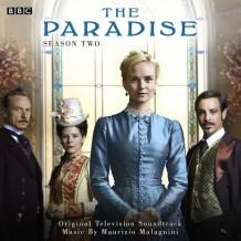 Paradise (The) (Season 2) (Maurizio Malagnini) UnderScorama : Septembre 2015