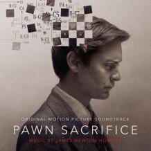 Pawn Sacrifice (James Newton Howard) UnderScorama : Septembre 2015