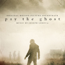 Pay The Ghost (Joseph LoDuca) UnderScorama : Septembre 2015