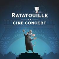 Ratatouille et Giacchino en ciné-concert à Paris Michael Giacchino fera même le déplacement dans la capitale pour présenter l'évènement...