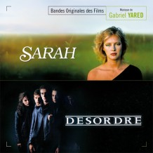 Sarah / Désordre (Gabriel Yared) UnderScorama : Octobre 2015