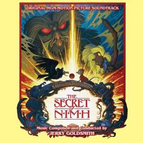 Secret Of NIMH (The) (Jerry Goldsmith) UnderScorama : Septembre 2015