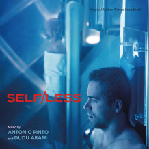 Self/Less (Antonio Pinto & Dudu Aram) UnderScorama : Août 2015