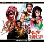 Sette Contro Tutti (Francesco de Masi) UnderScorama : Août 2015