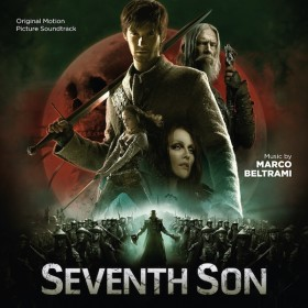 Seventh Son (Marco Beltrami) UnderScorama : Novembre 2015