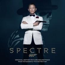 Spectre (Thomas Newman) UnderScorama : Novembre 2015