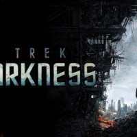 Star Trek Into Darkness (Michael Giacchino) Kirk et Spock au coeur des ténèbres