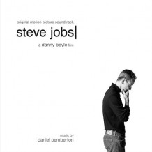 Steve Jobs (Daniel Pemberton) UnderScorama : Novembre 2015