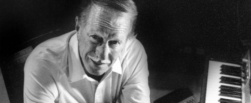 Van Alexander (1915-2015)
