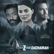 Z For Zachariah (Heather McIntosh) UnderScorama : Septembre 2015