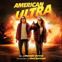 American Ultra (Marcelo Zarvos & Paul Hartnoll) UnderScorama : Octobre 2015