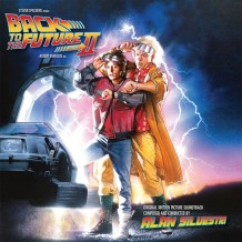 Back To The Future – Part II (Alan Silvestri) UnderScorama : Novembre 2015
