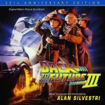 Back To The Future – Part III (Alan Silvestri) UnderScorama : Novembre 2015