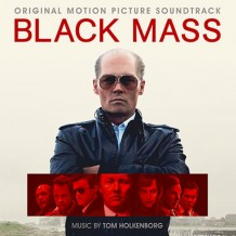 Black Mass (Tom Holkenborg / Junkie XL) UnderScorama : Octobre 2015