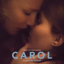Carol (Carter Burwell) UnderScorama : Décembre 2015