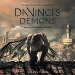 Da Vinci's Demons (Season 3) (Bear McCreary) UnderScorama : Décembre 2015