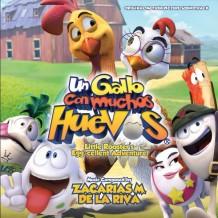 Gallo con Muchos Huevos (Un) (Zacarias M. de la Riva) UnderScorama : Octobre 2015