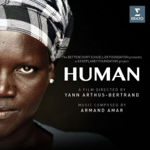Human (Armand Amar) UnderScorama : Octobre 2015