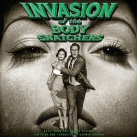 Invasion Of The Body Snatchers (Vinyl)