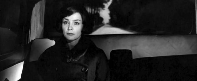 Emmanuelle Riva dans Thérèse Desqueyroux