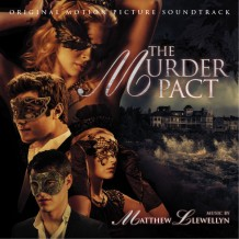 Murder Pact (The) (Matthew Llewellyn) UnderScorama : Octobre 2015