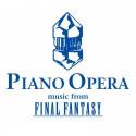 Piano Opera: Music From Final Fantasy La saga de Nobuo Uematsu passe par Paris au son du piano de Hiroyuki Nakayama