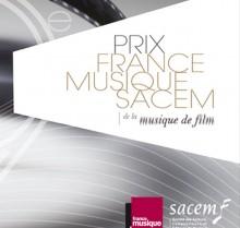 Marie-Jeanne Serero reçoit le Prix France Musique – SACEM