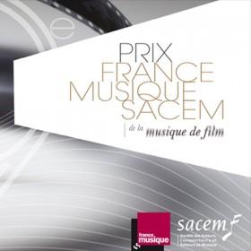 Prix France Musique - SACEM 2015