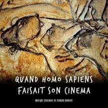 Quand Homo Sapiens faisait son Cinéma (Renaud Barbier) UnderScorama : Octobre 2015