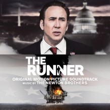 Runner (The) (The Newton Brothers) UnderScorama : Octobre 2015