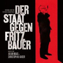 Staat Gegen Fritz Bauer (Der) (Julian Maas & Christoph M. Kaiser) UnderScorama : Octobre 2015