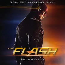Flash (The) (Season 1) (Blake Neely) UnderScorama : Novembre 2015